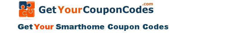 Smarthome coupon codes online